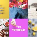 Friday Favs – Audrey's Favorite Instagrammers