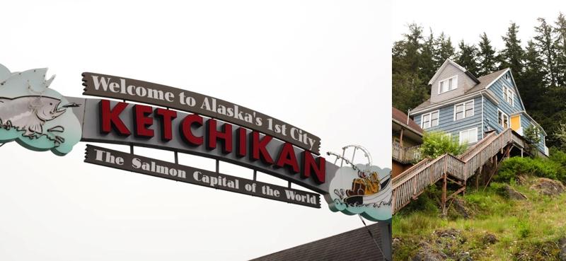 My Alaskan Cruise with Princess