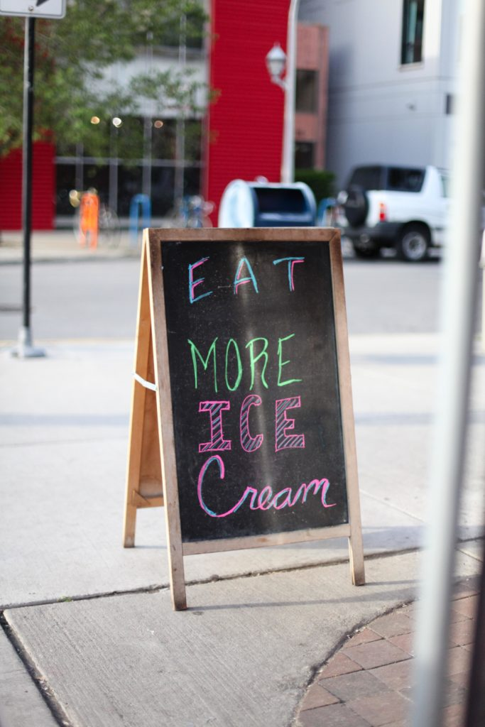 The Best Ice Cream in Chicago - Love Always, Audrey Blog