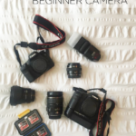Choosing the best beginner camera