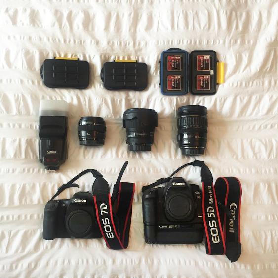 Picking a beginner camera - Love Always, Audrey blog
