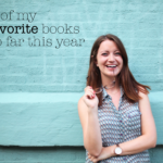 Favorite Books of 2015 (so far)