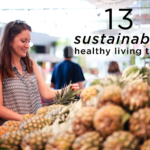 Sustainable Healthy Habits