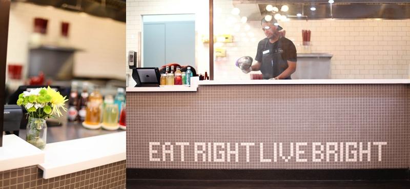 Brightwok Kitchen - Chicago, IL