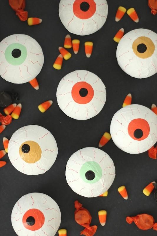 8 Of My Favorite Halloween Ideas - Love Always, Audrey Blog
