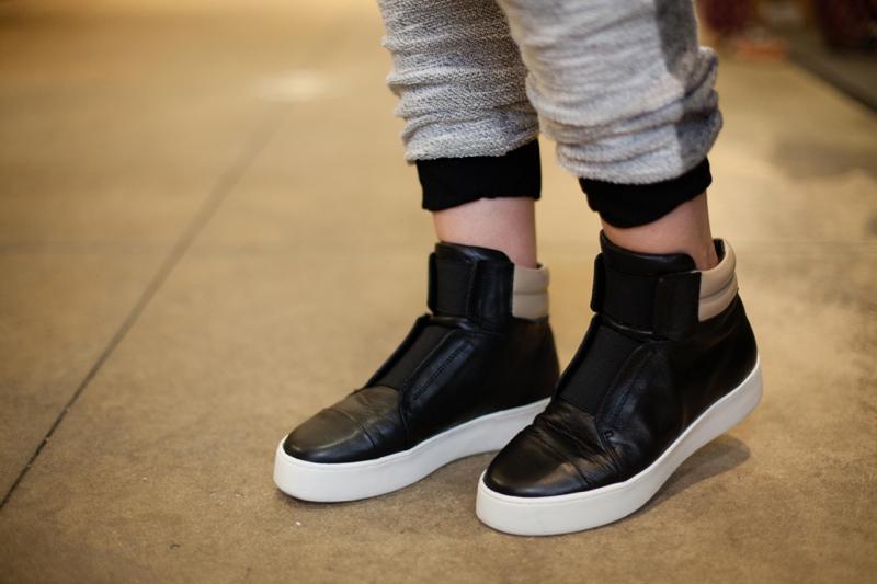 Lori's Shoes - Love Always, Audrey Blog