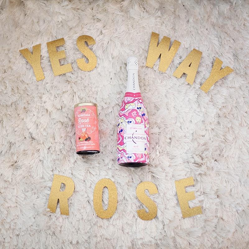 Yes Way, Rosé!