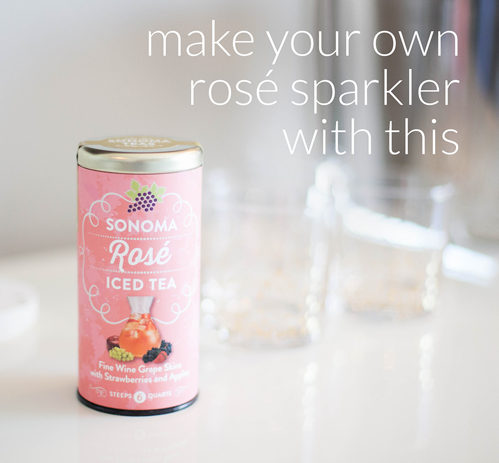 Celebrate Summer With Rosé!