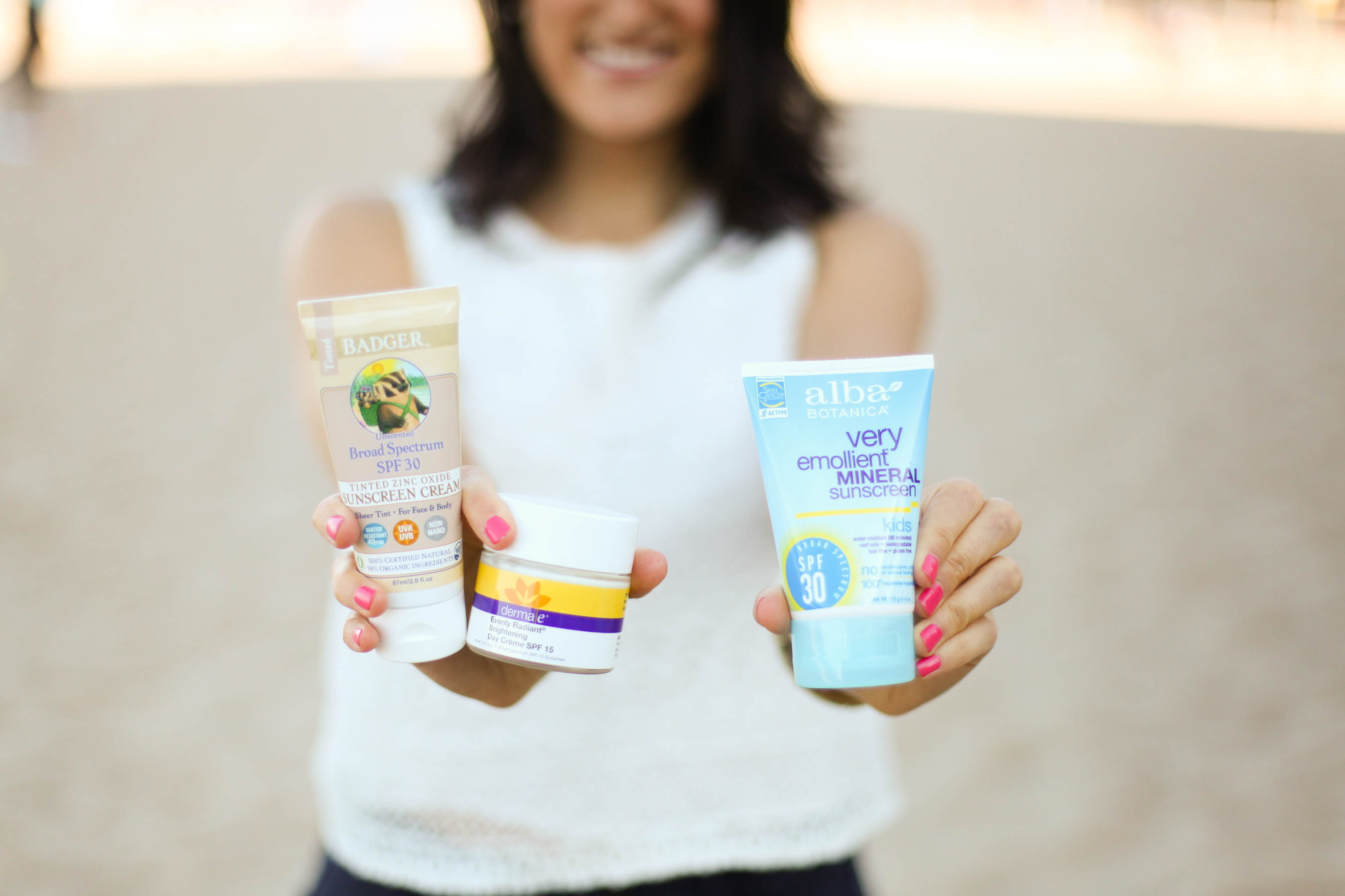 10 Things You Might Not Know About Sunscreen