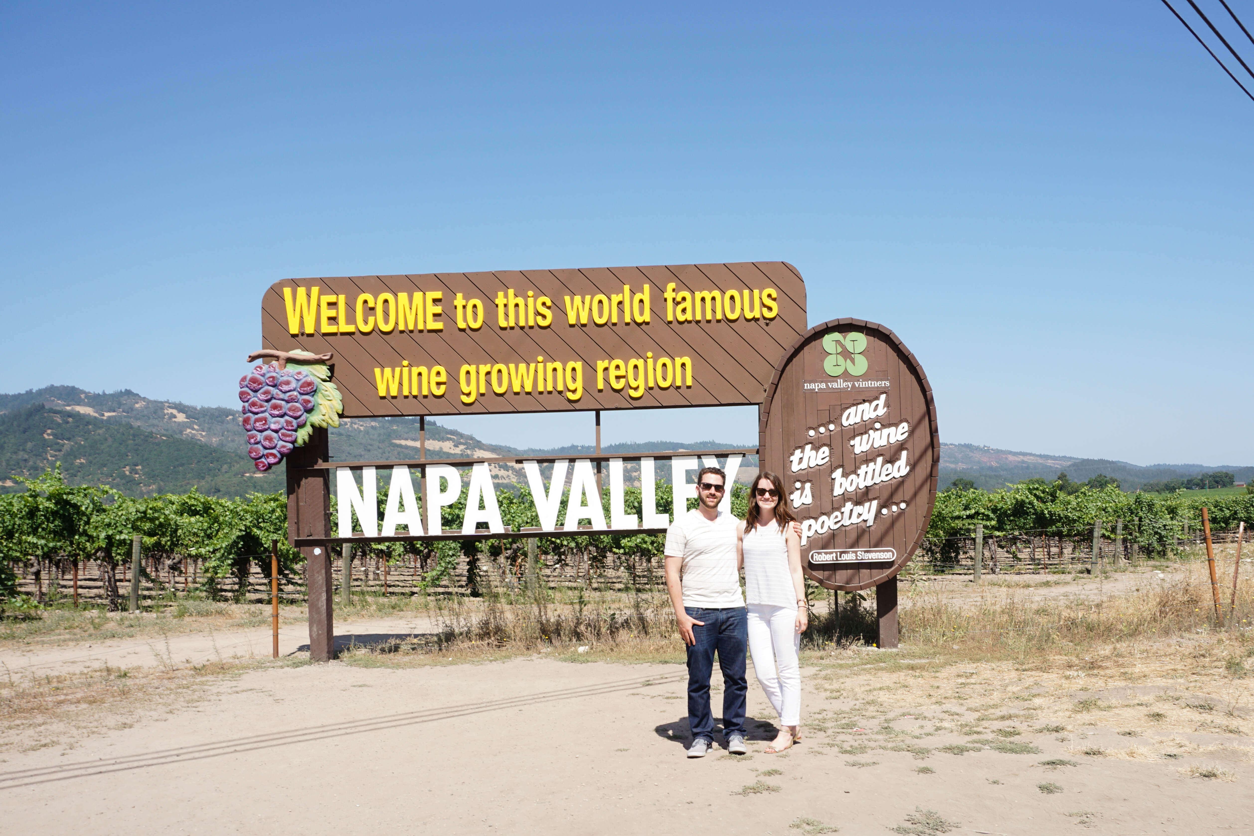 Napa and Sonoma travel tips