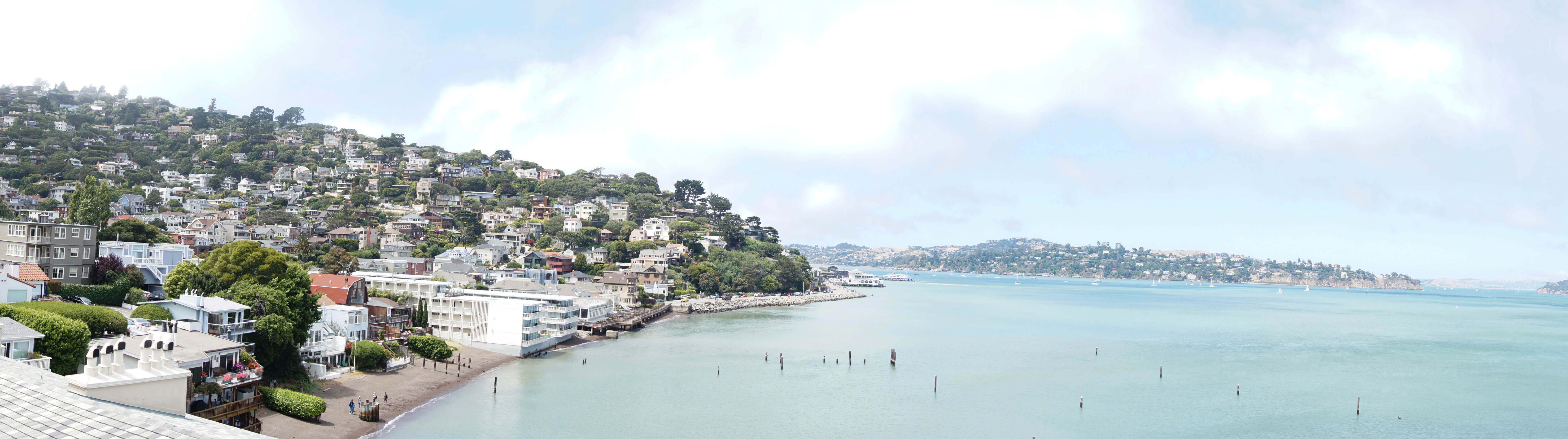If you didn't have wanderlust before, you will now. This trip to San Francisco is a dream!