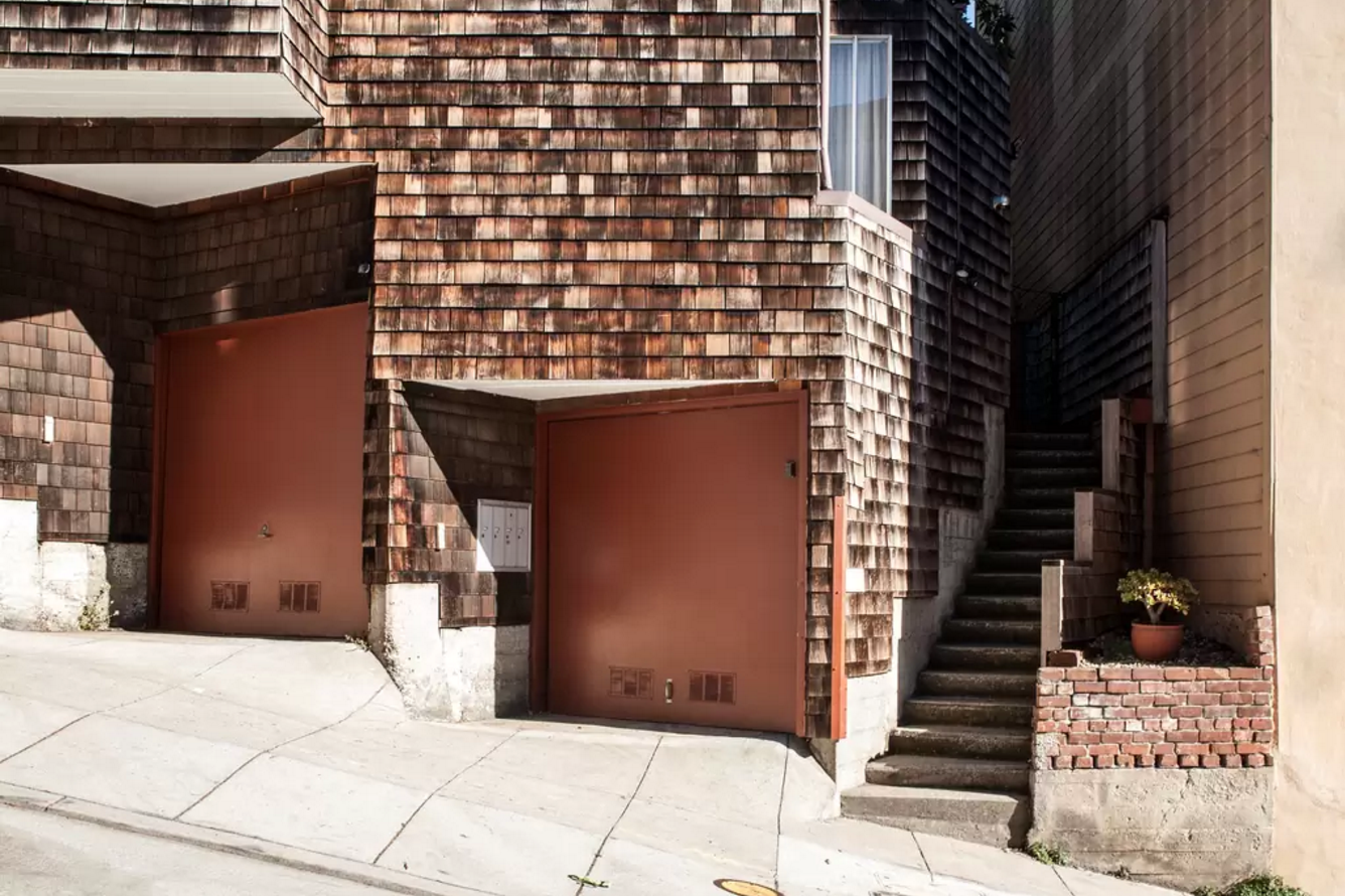 Where to stay in San Francisco: this awesome AirBnb!
