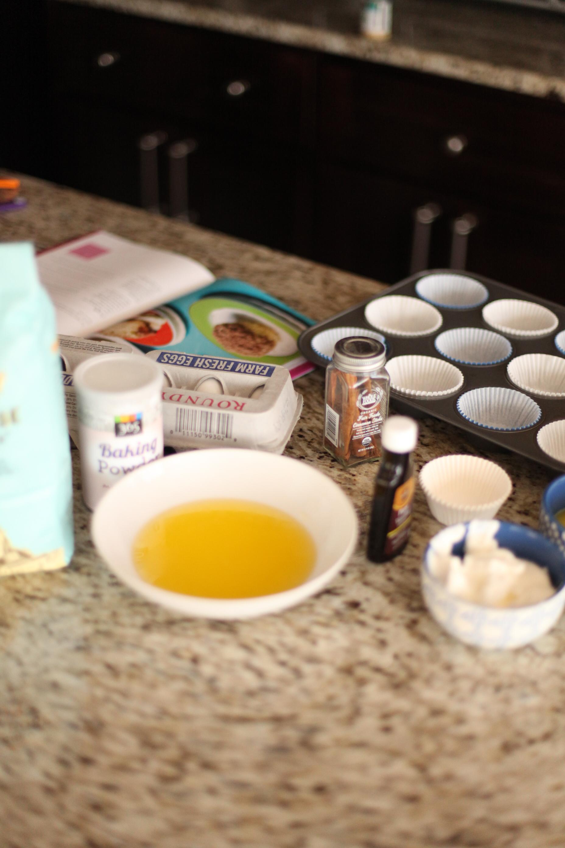 Jewish Dessert Recipe