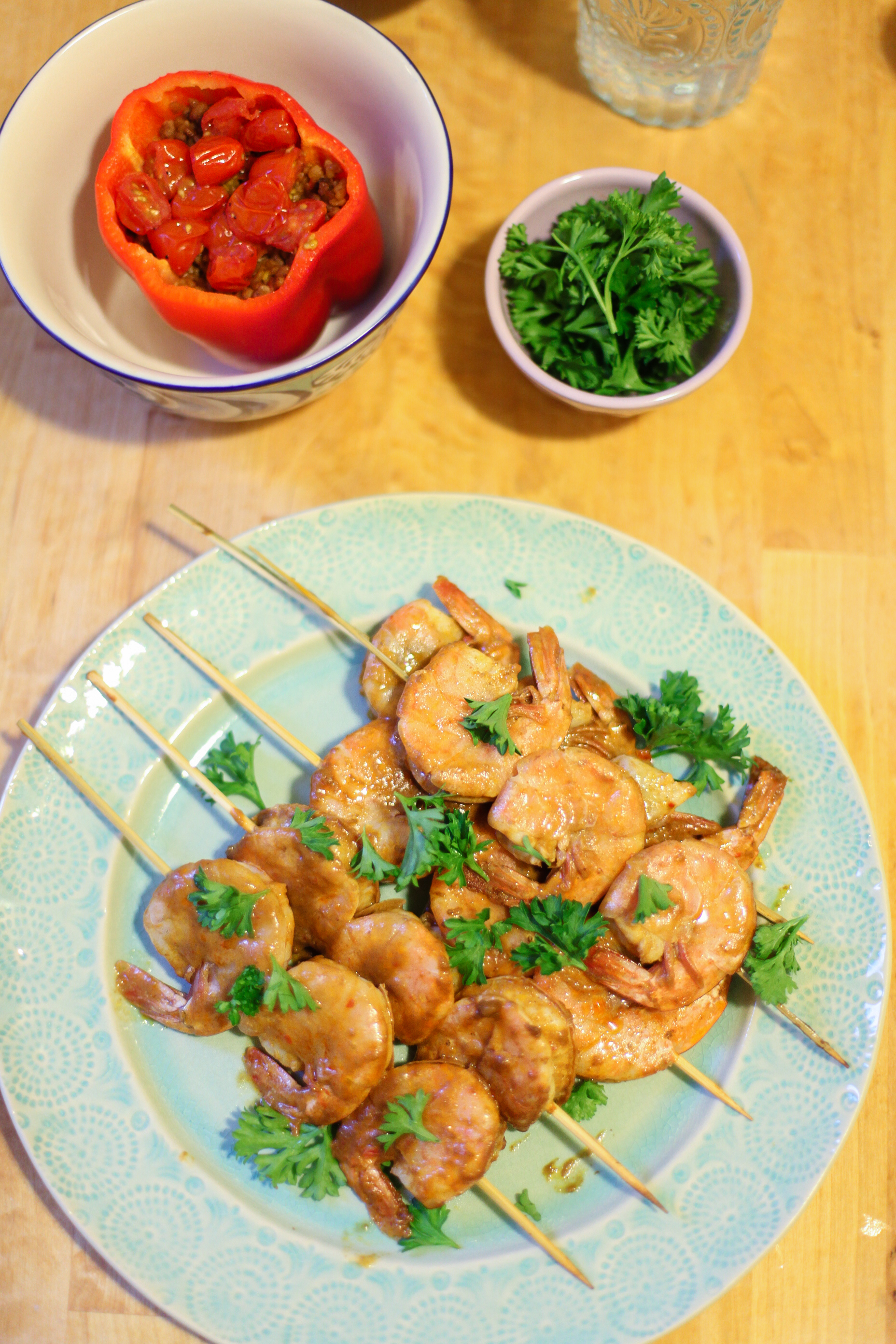 Easy Mediterranean Recipe