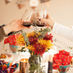 How To Host a Friendsgiving Dinner