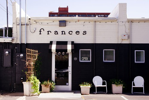 Frances Boutique Phoenix