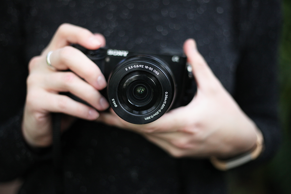 Honest review of the Sony a6000 mirrorless camera