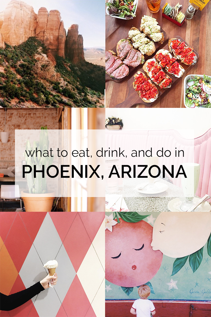 Phoenix Arizona Travel Guide