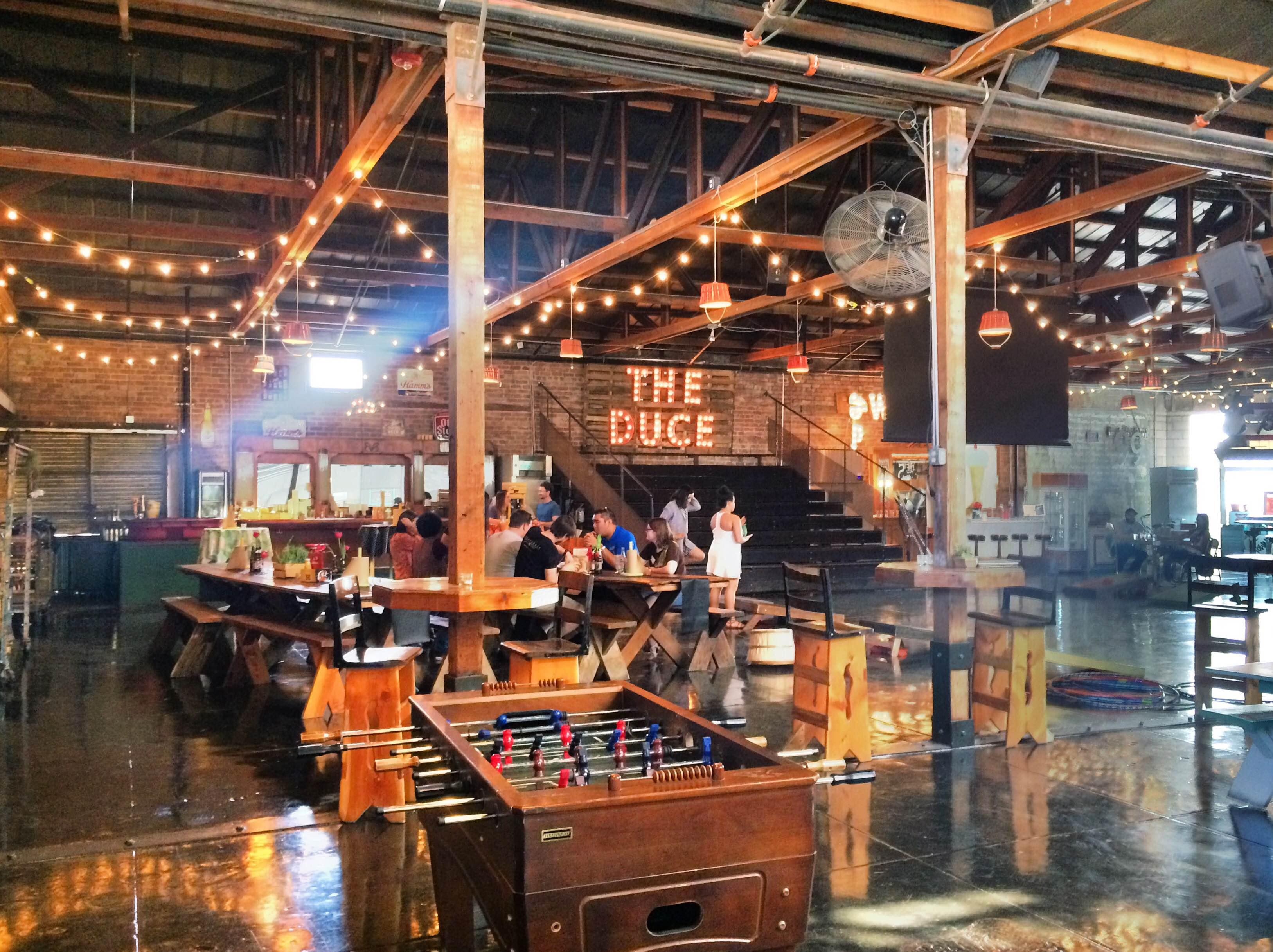 Phoenix, Arizona Travel Guide: Best Bars Phoenix, Arizona