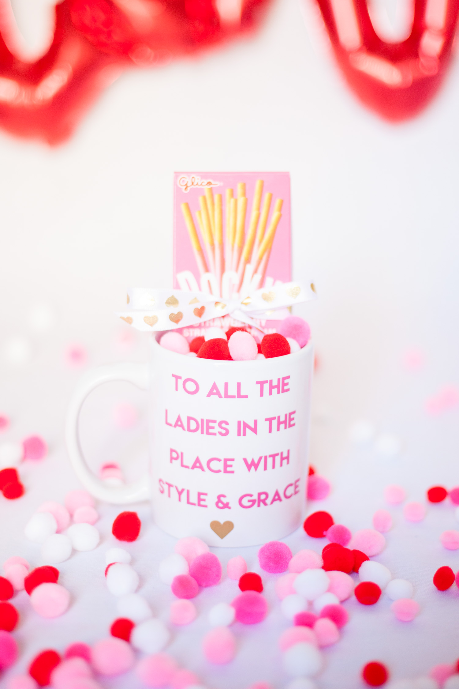 DIY Valentines! FREE svg cut files for Cricut and Silhouette included.