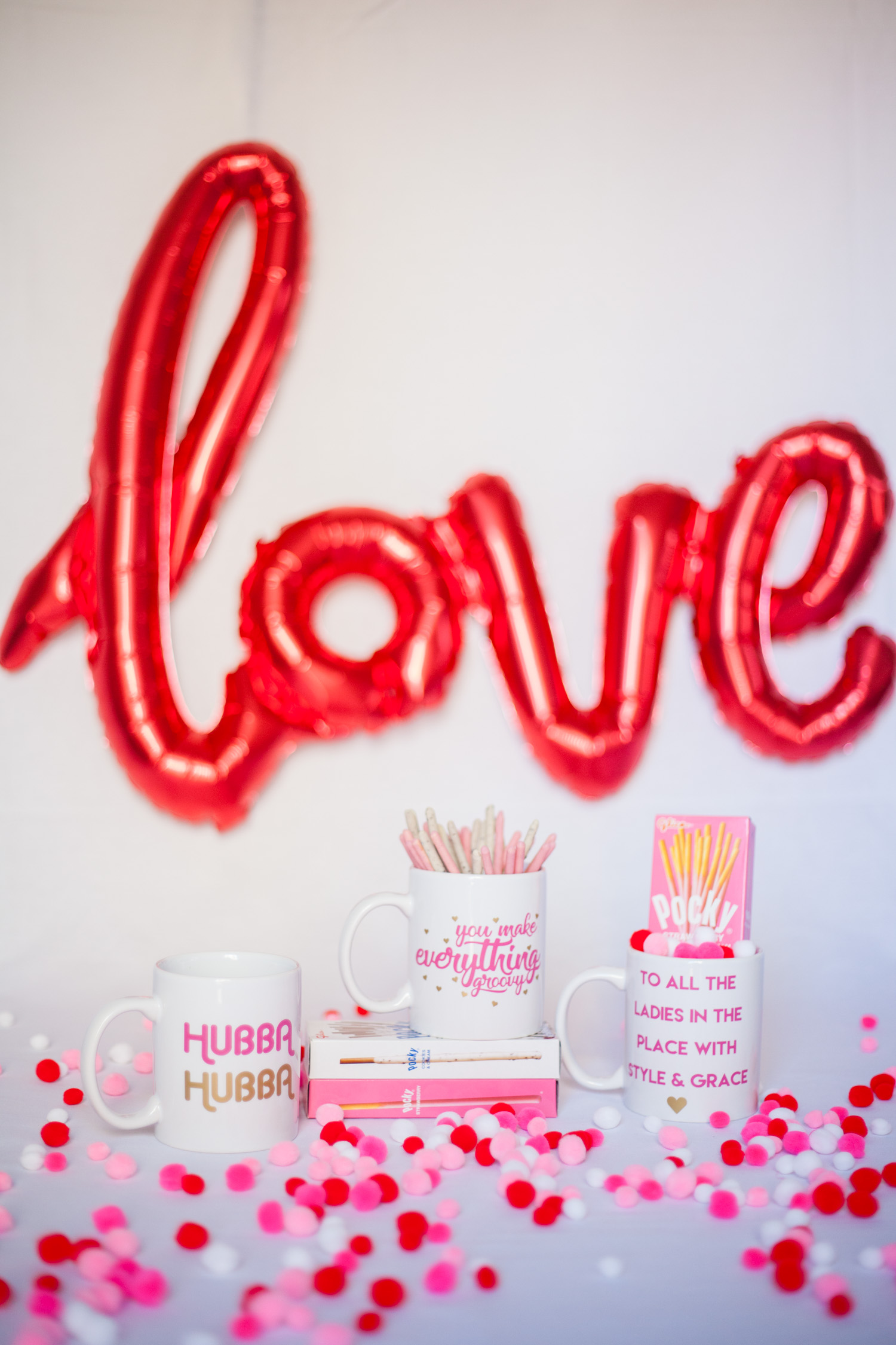 Learn how to make these cute DIY valentines!