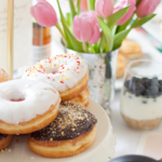 Spring is Here with This Easy Tea Party