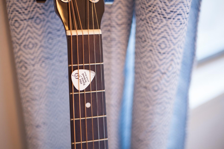 Guitar Classes Chicago