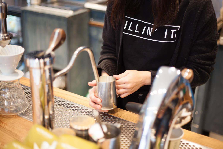 Dollop Coffee Co Chicago