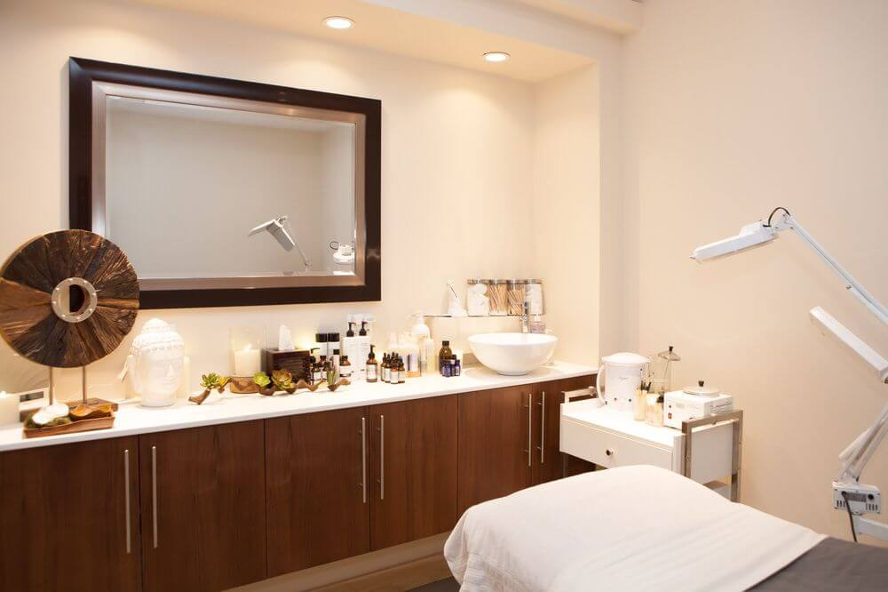 Best Facial Chicago