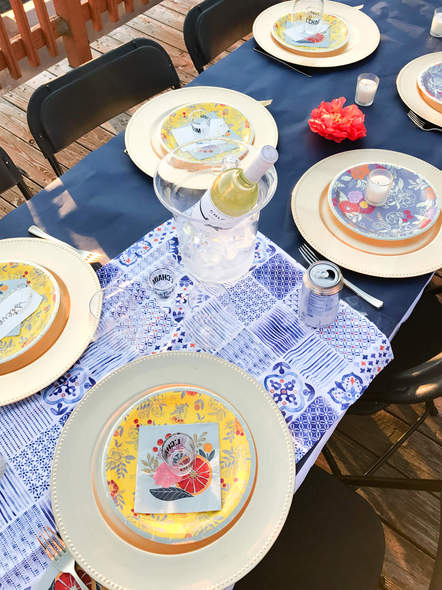 Shabbat Dinner Ideas