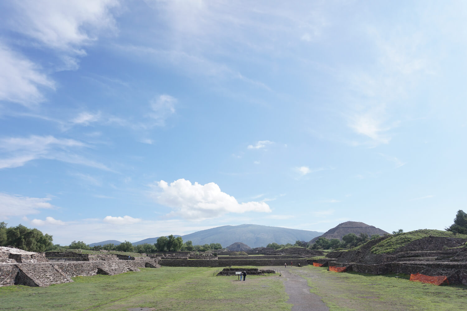 What To Do in Mexico City: Teotihuacan Pyramids Tour