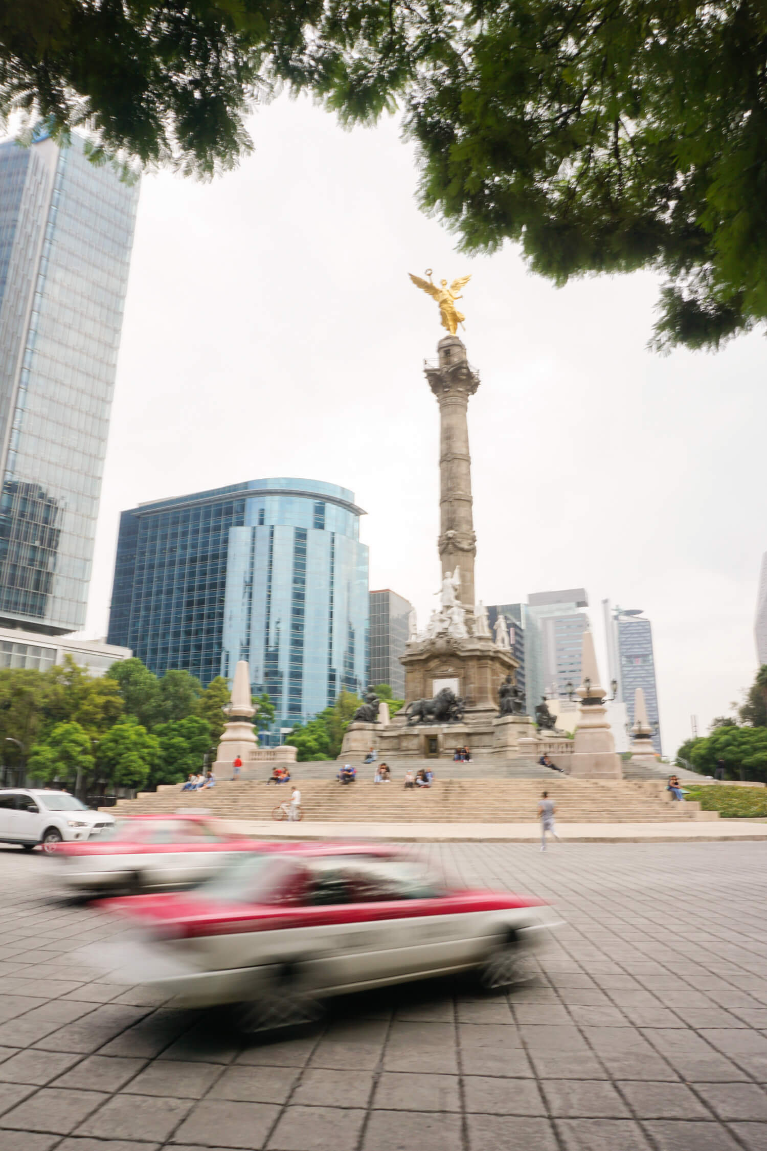What To Do in Mexico City: FREE Walking Tour with Estación Mexico