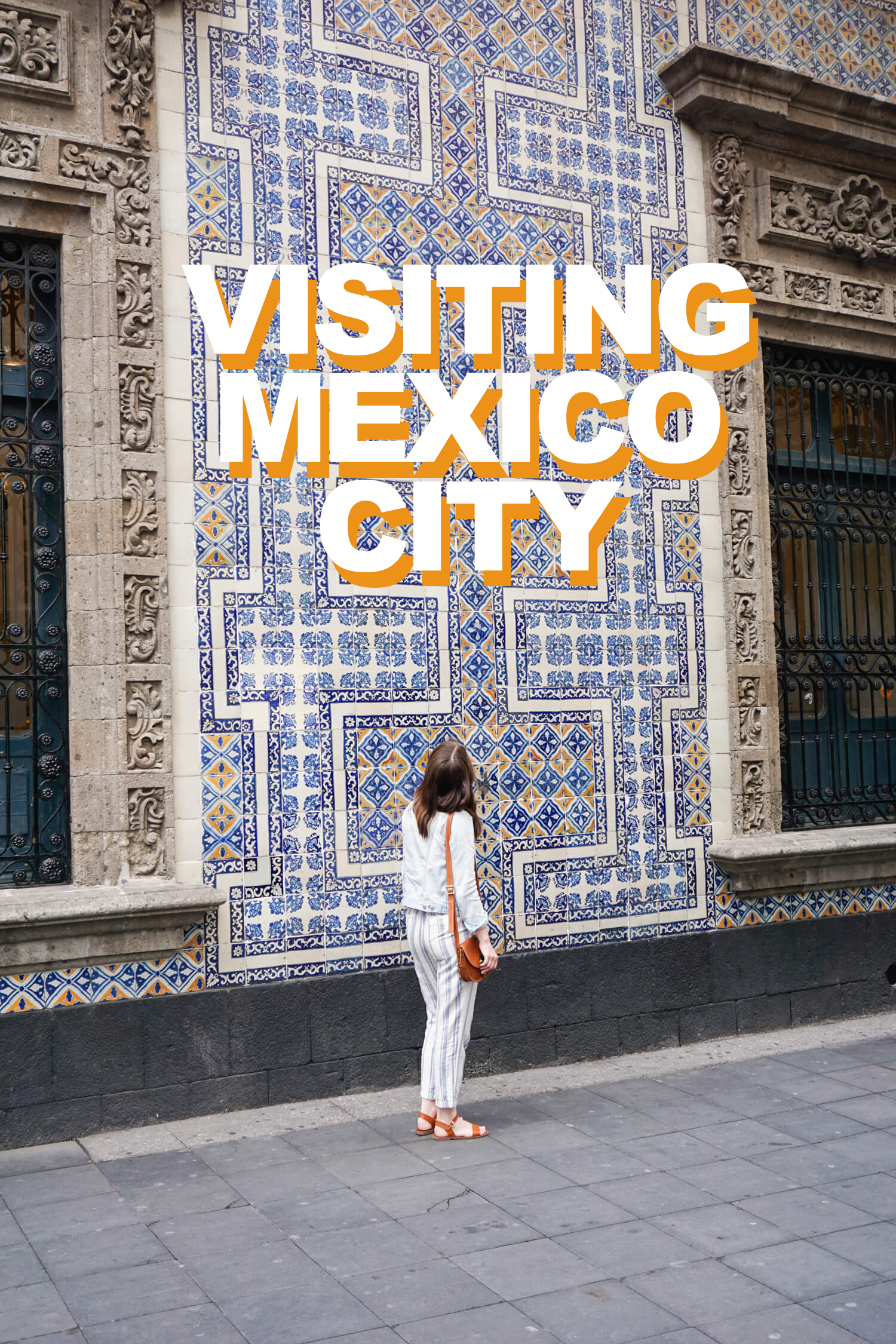 What to do in Mexico City - all the best activities listed here!