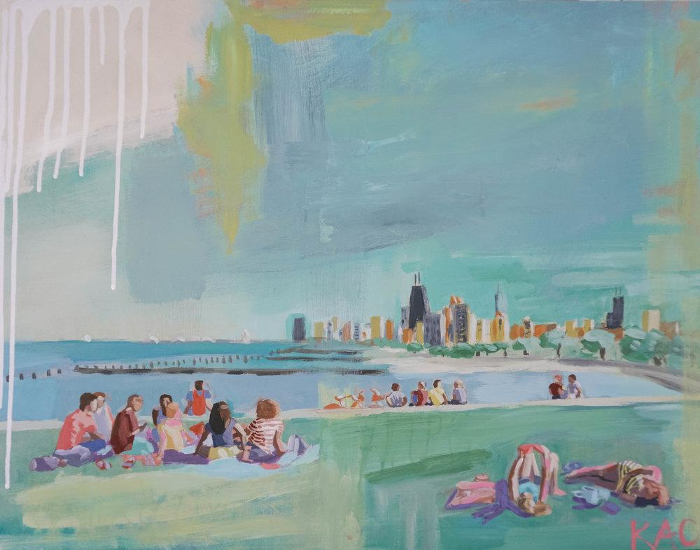 Katherine Corden Chicago