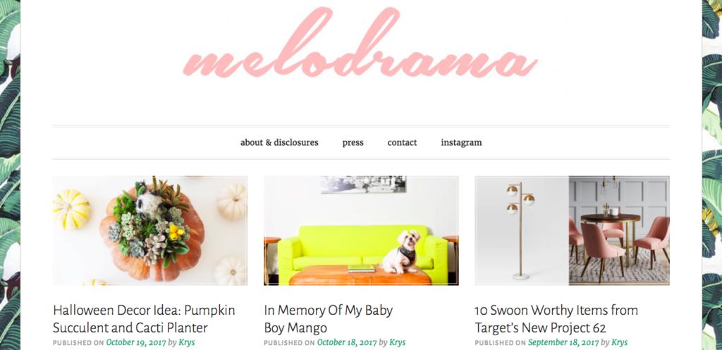 DIY Blogs to Follow