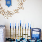 Hanukkah Decorations That Don't Suck