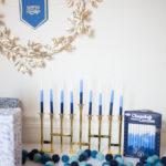 Hanukkah Decorations That Don't Suck