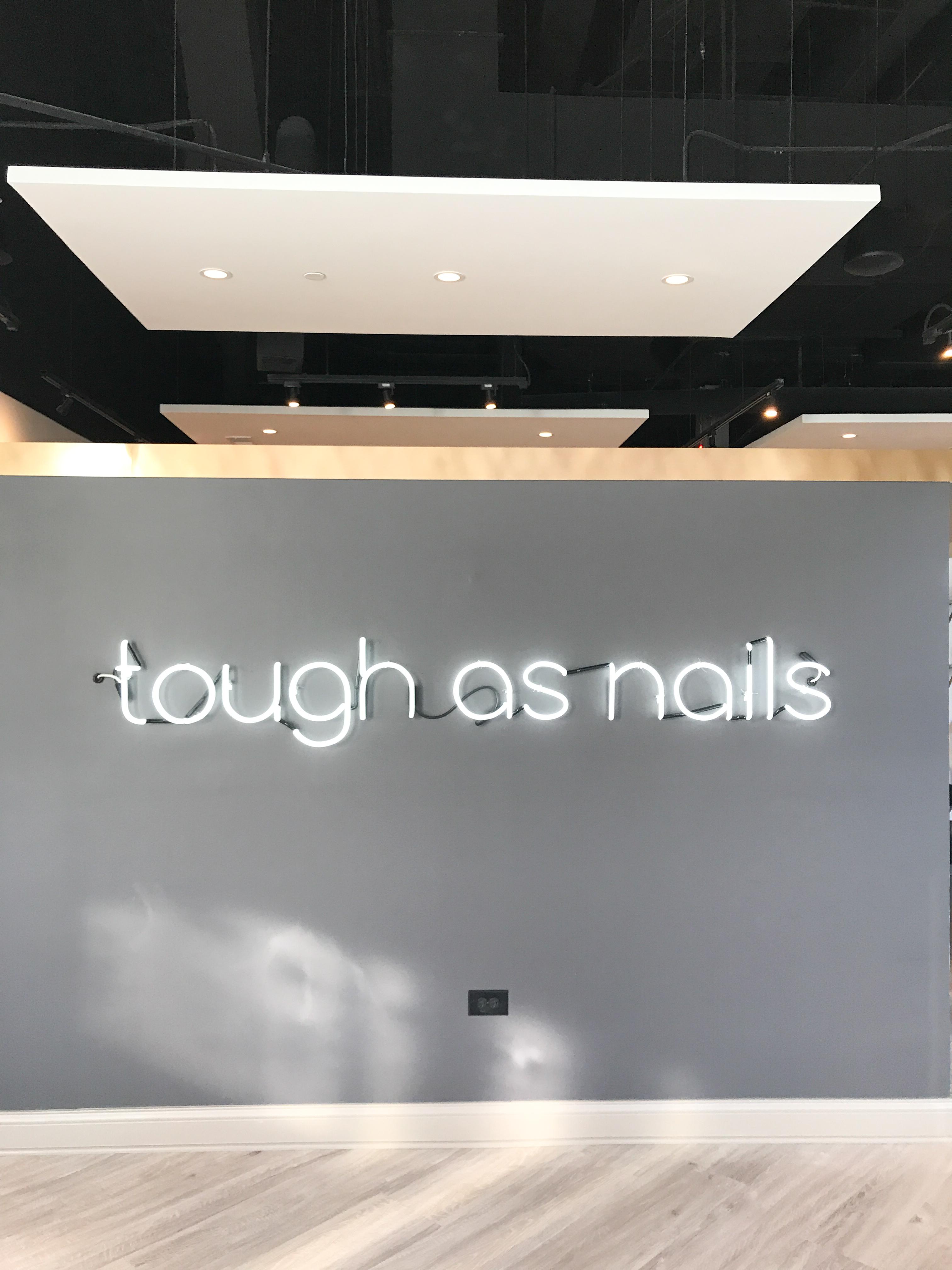 Ezza Nails Chicago