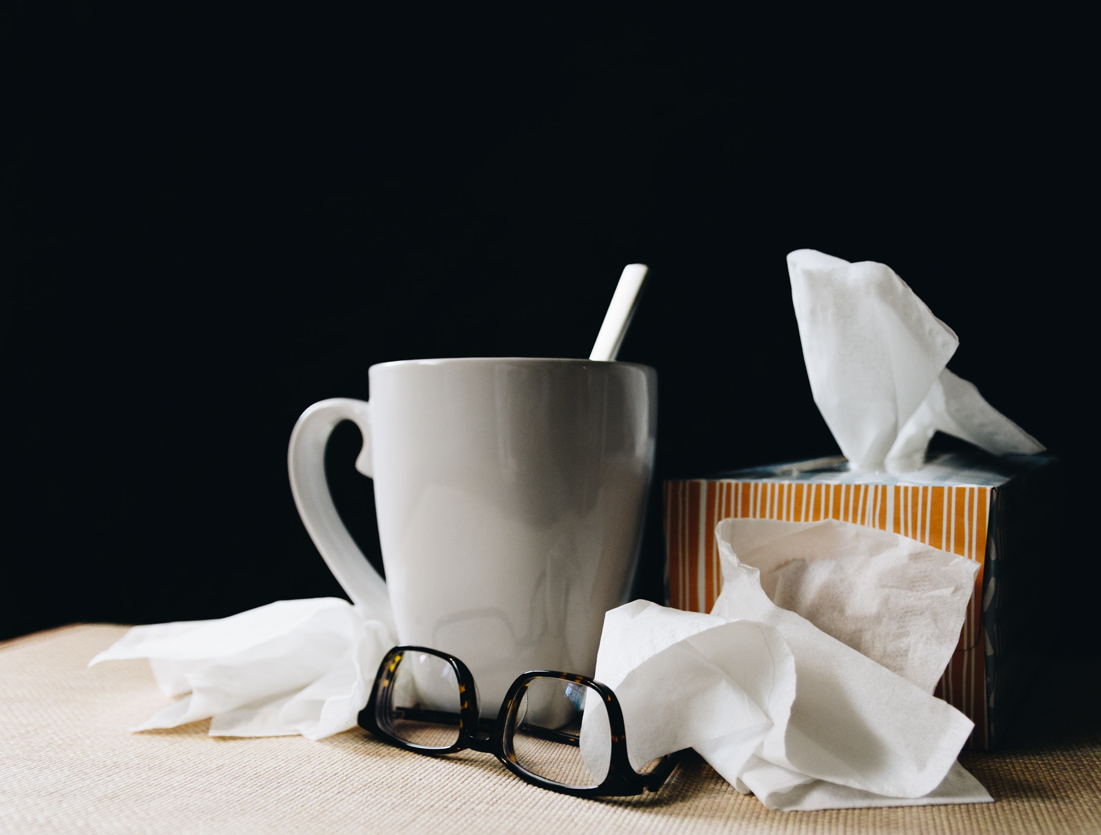 Natural Cold and Flu Remedies and other questions answered by a Naturopathic Physician