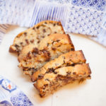 The Best Chocolate Chip Banana Bread