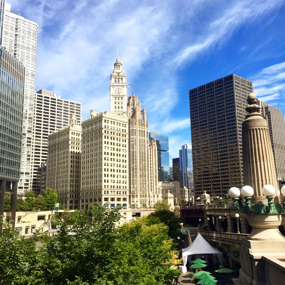 Weekend Guide to Chicago