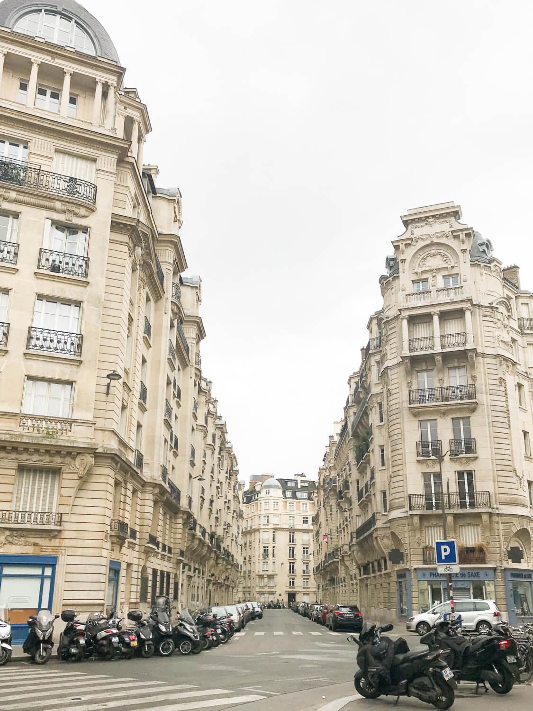 5-Day Paris Itinerary