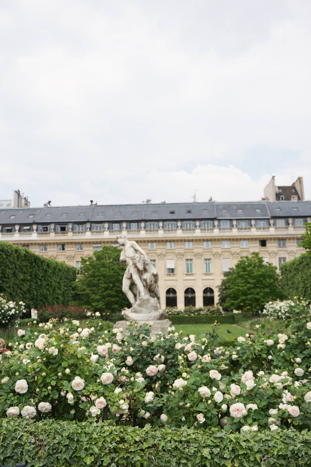 A lovely 5 day Paris itinerary