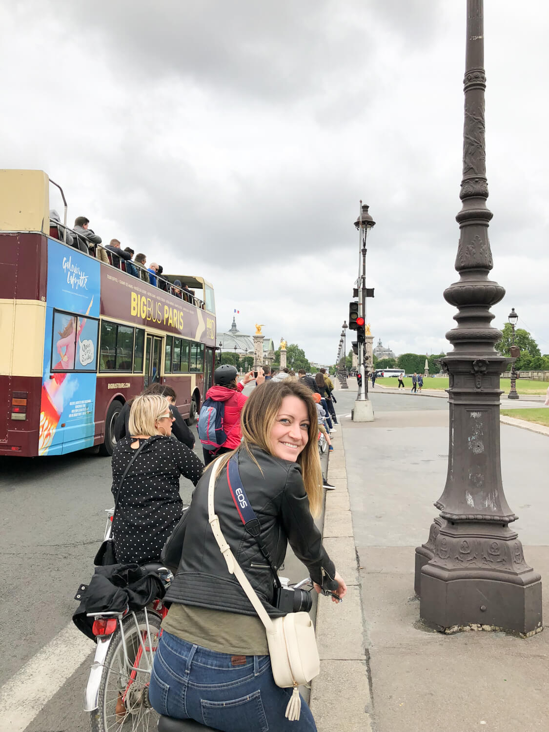 The perfect 5-day Paris itinerary - Fat Tire Bike tour
