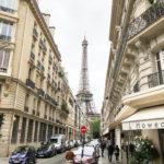 Travel Diary: 5 Days in Paris