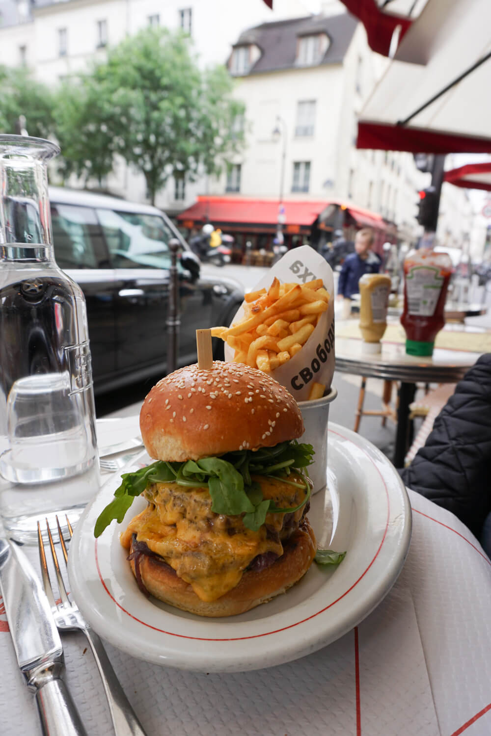 10-Day Paris and London itinerary