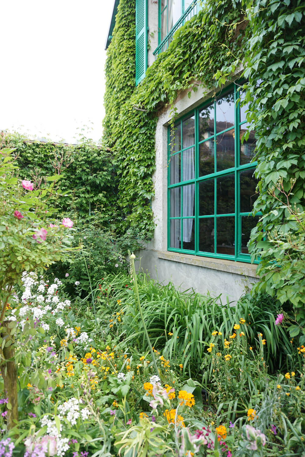 Giverny day trip from Paris