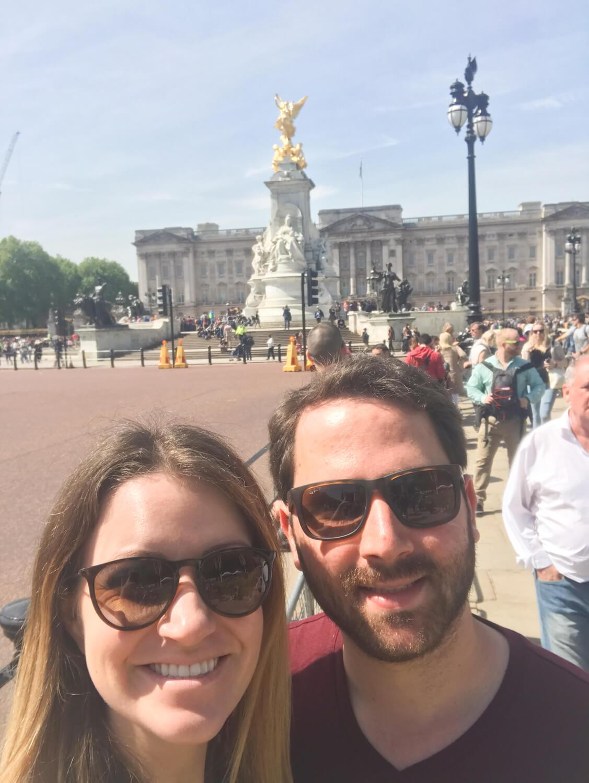 5-Day London Itinerary