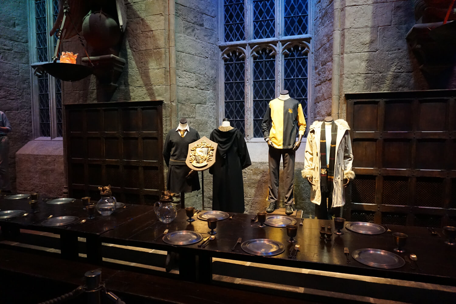 5-Day London Itinerary: Harry Potter Studio Tour