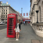 Travel Diary: 5 Days in London